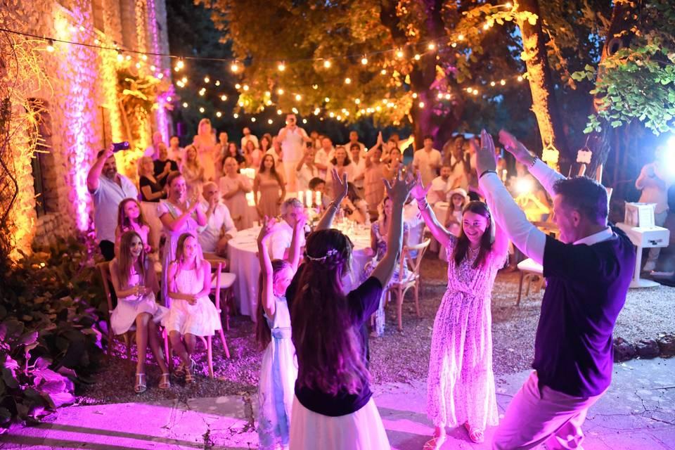 DressandDance Wedding