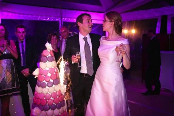 Le studio mariage - photographe mariage en val d'Oise