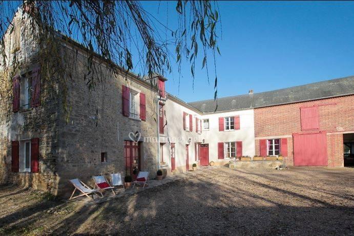 La Maison Saint Nicolas