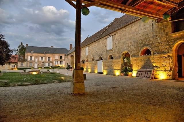 Domaine de Brion