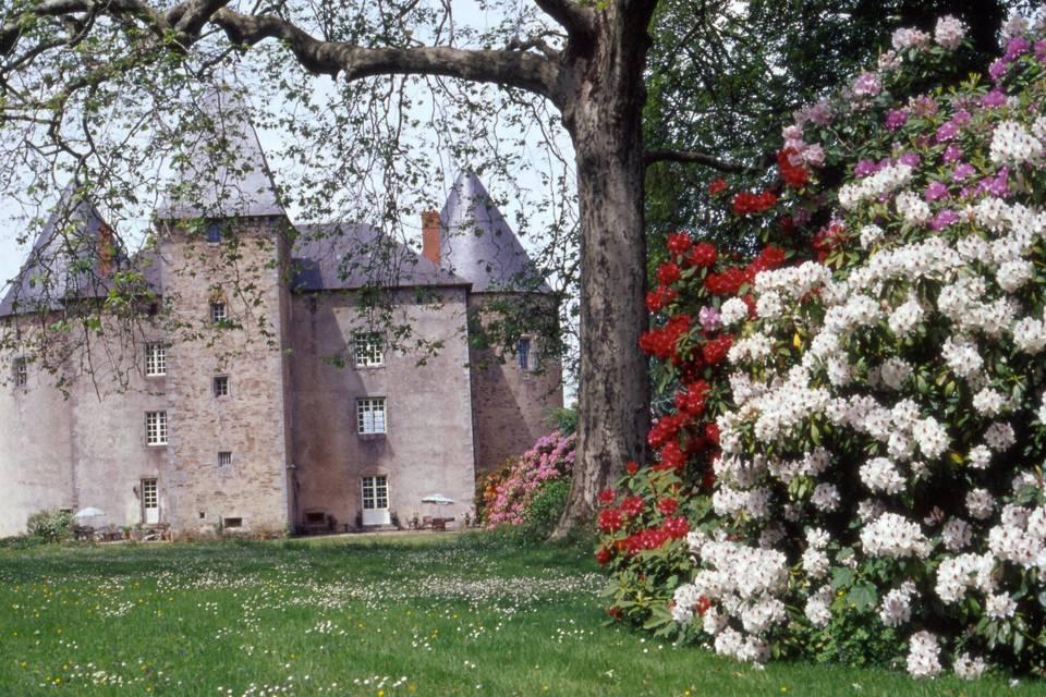 Château de Brie