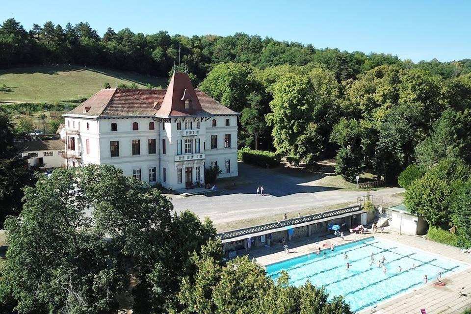Chateau D'Alleret