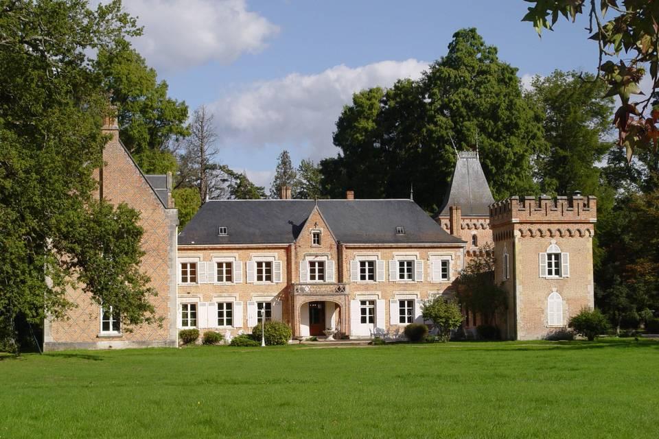 Château Les Muids