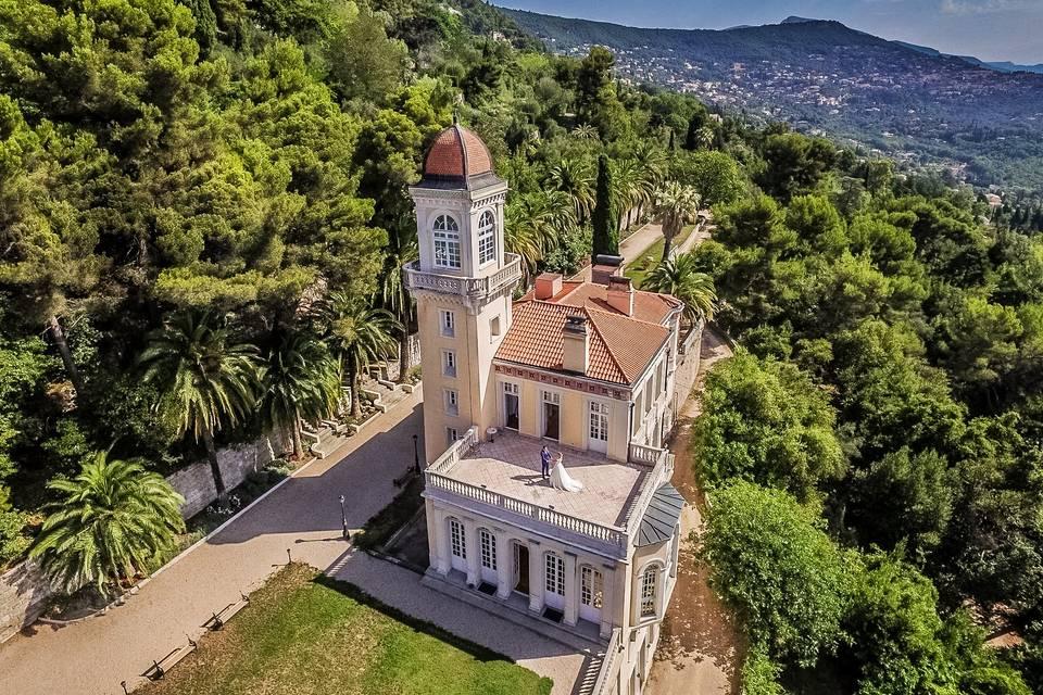 Château Saint Georges