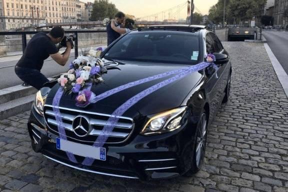 Alefa Chauffeurs