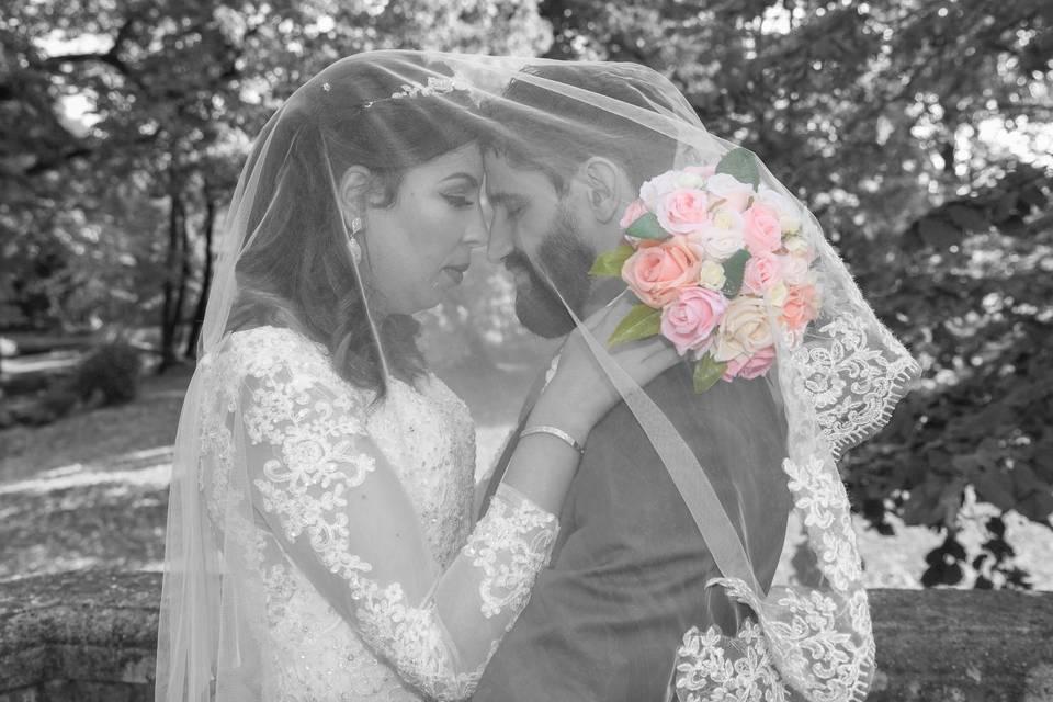 Mariage de Feriel et Lofti