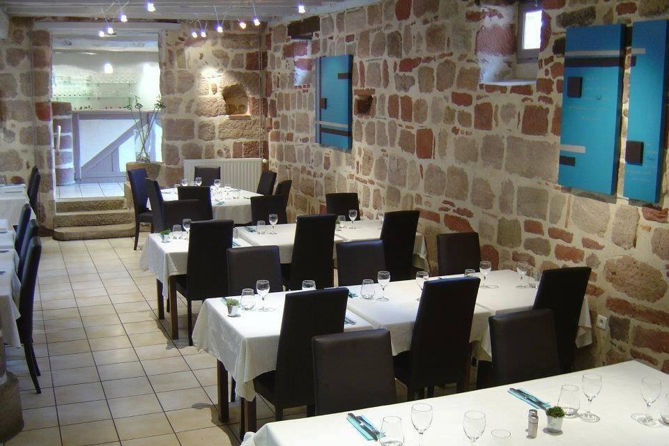 Restaurant les 5 sens