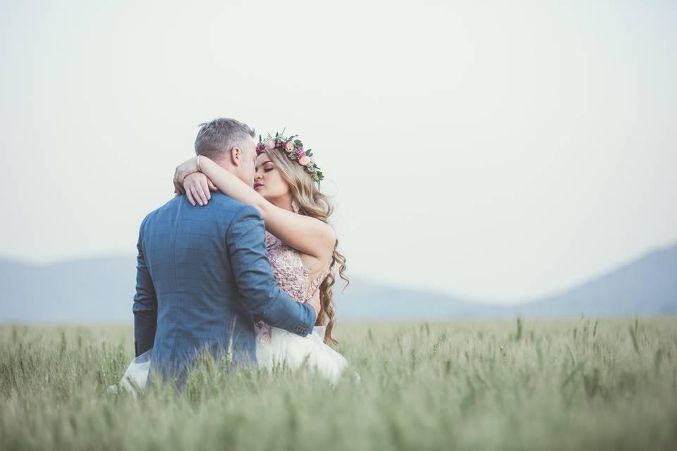 Photo mariage août 2018