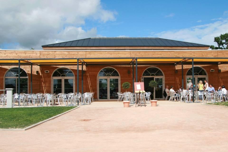 Pavillon Cousin Craon