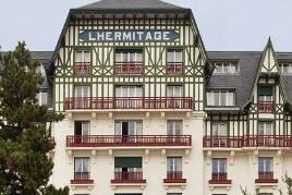Hermitage Barrière