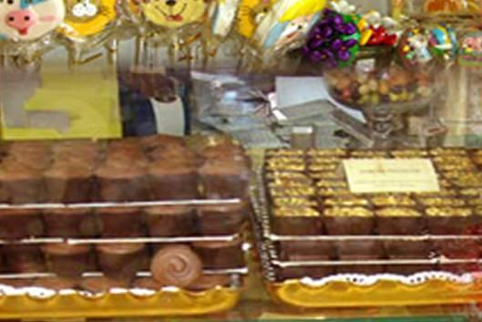 Chocolatier Daskalidès à Houilles