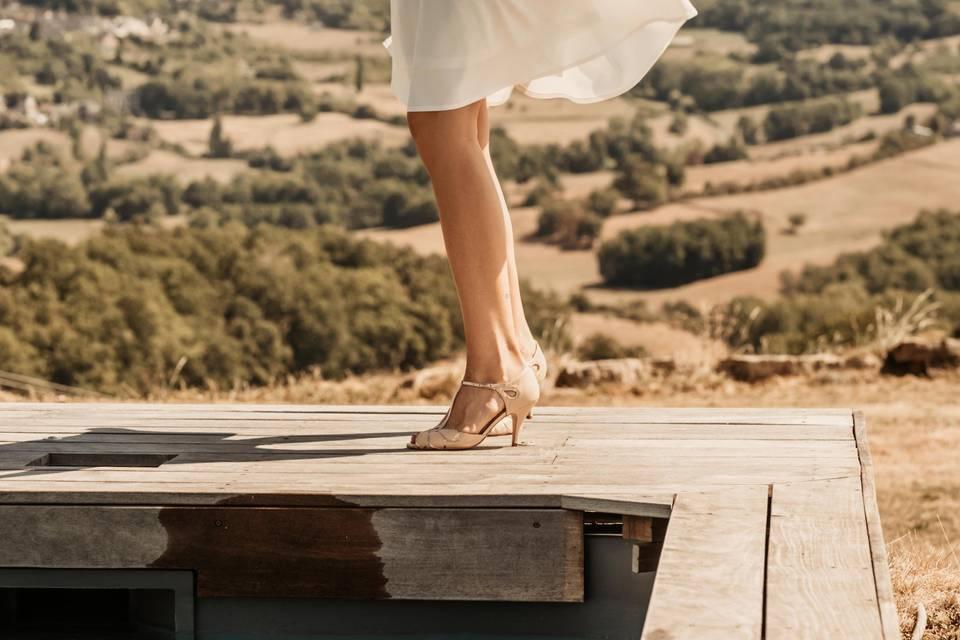Lucie & Yoan - Weddingstory