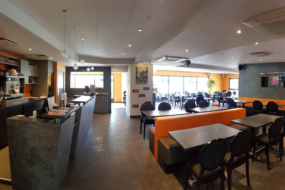 Restaurant L'Envie