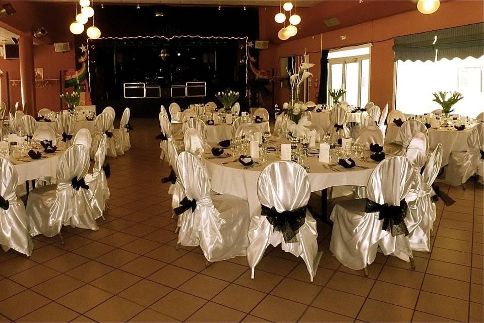 Restaurant L'Ermitage