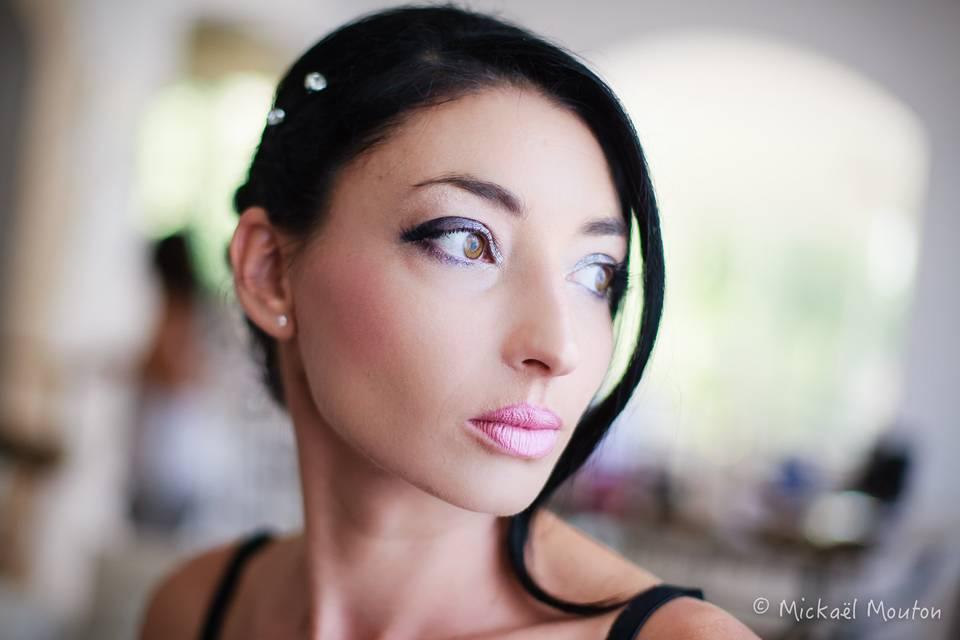 Gala Makeup