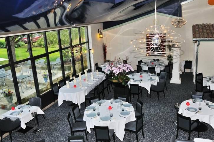 Hôtel Restaurant L'Essille