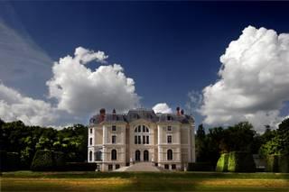 Château de la Canière