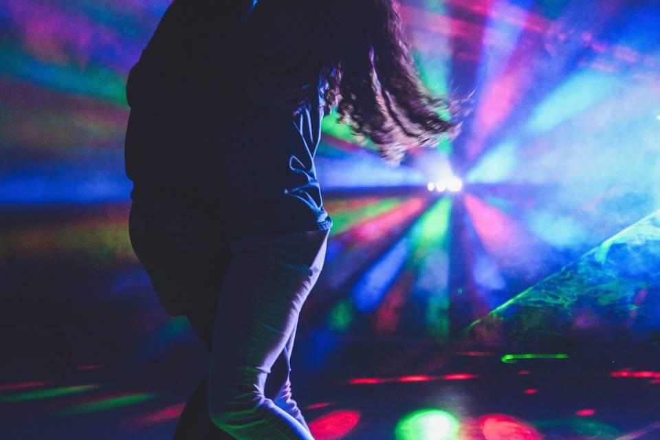 DJ Dohm