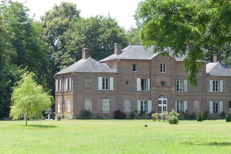 Château de Resly