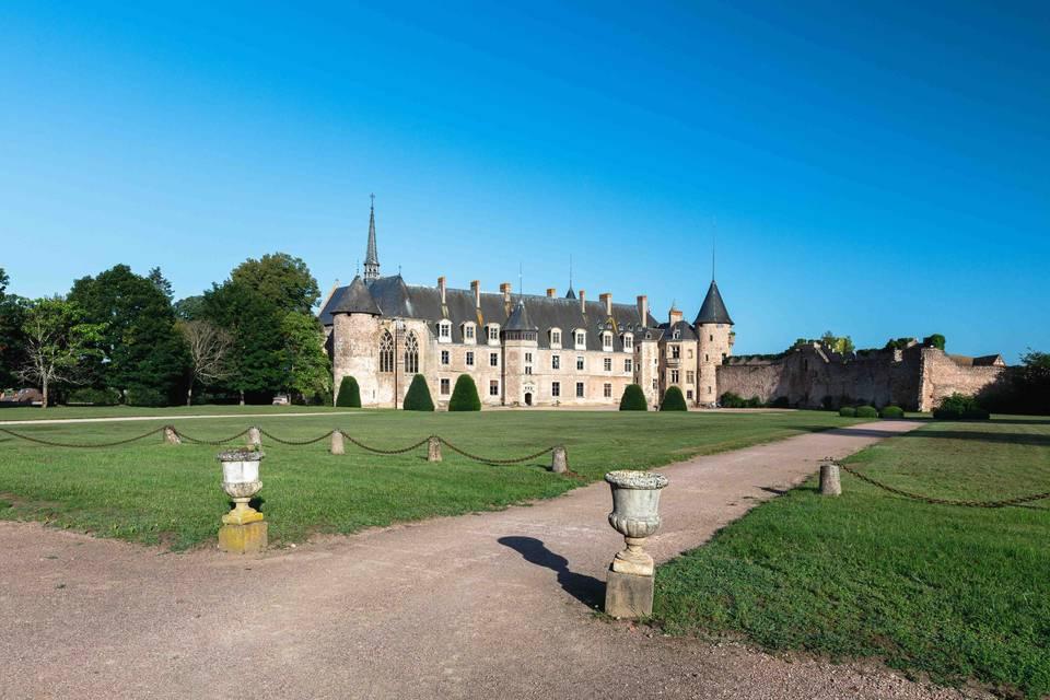 La Palice, le Château des Vérités
