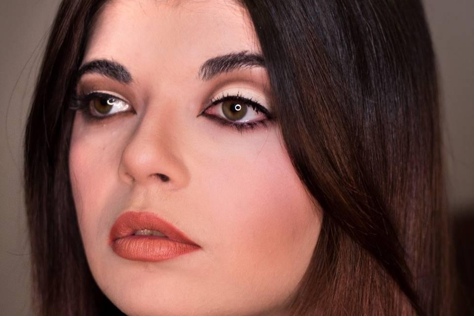Juliette Make up Artist