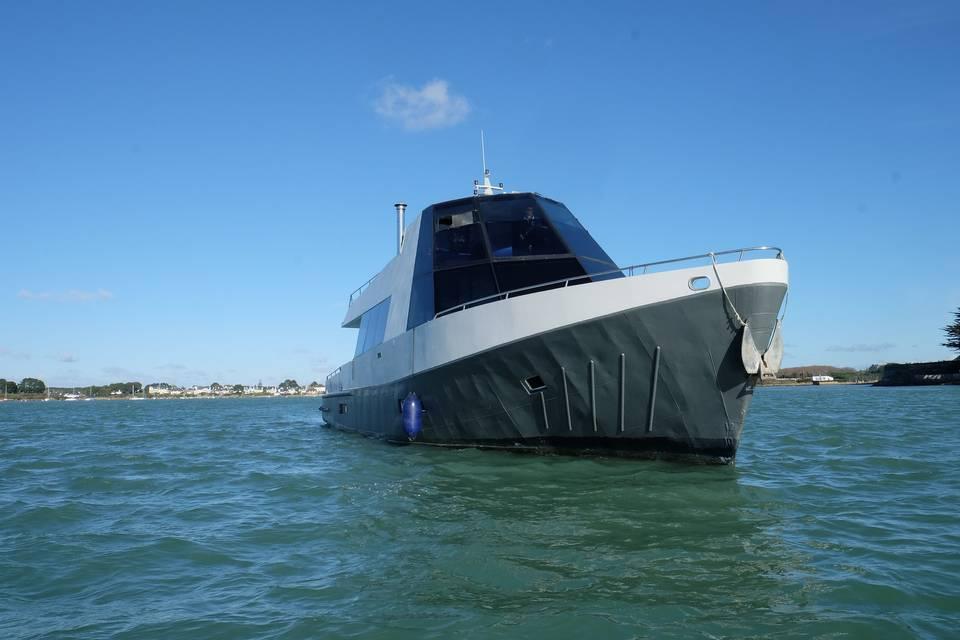 Yacht Gavrinis