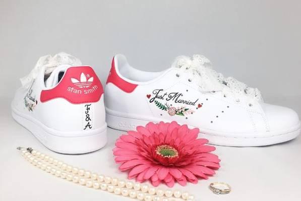 Mademoiselle Shoe Shoe Customisation