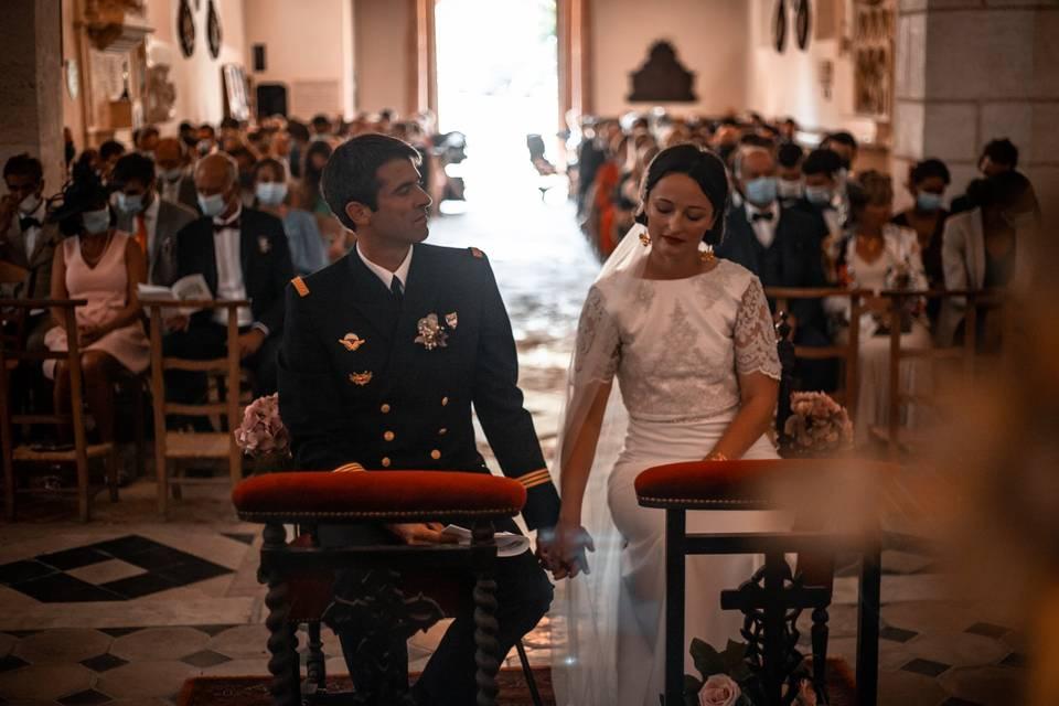 Mariage Isaure & Alexandre