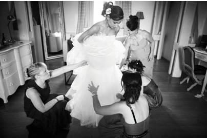 Avant le mariage