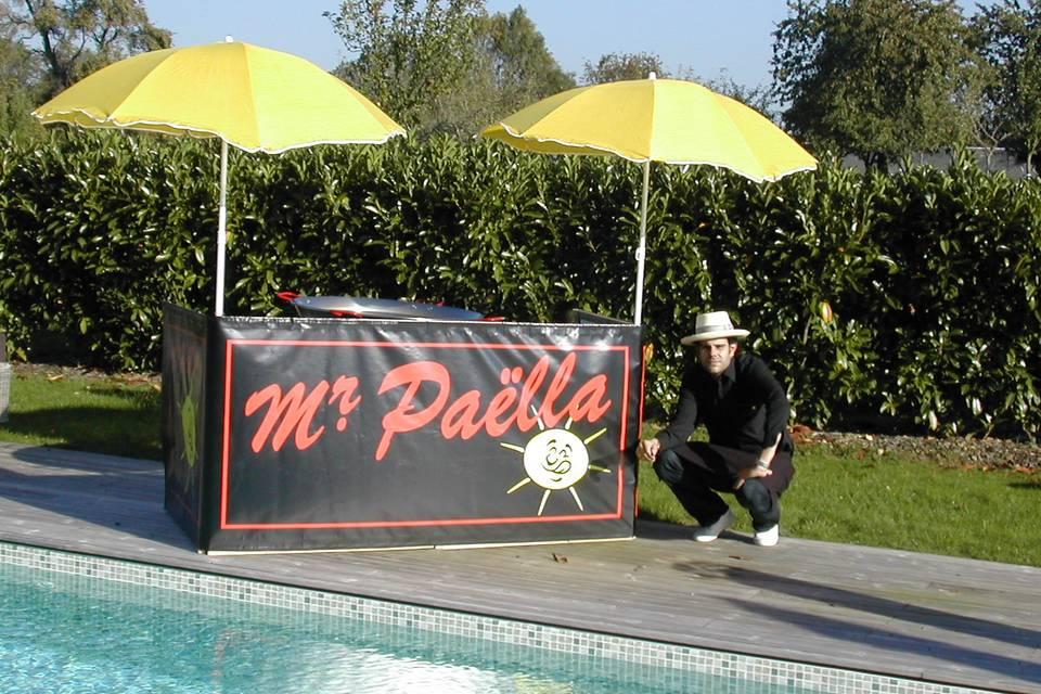 Mr Paella