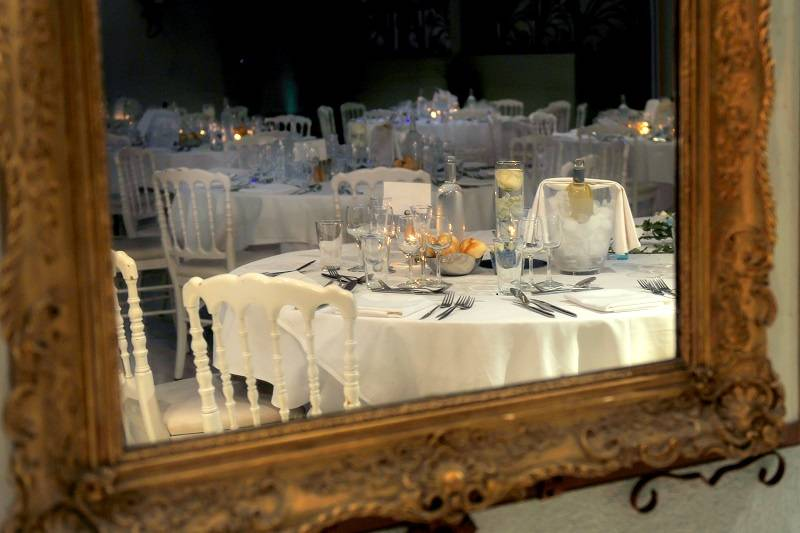 Sevan Parc Hotel Restaurant l'Olivier