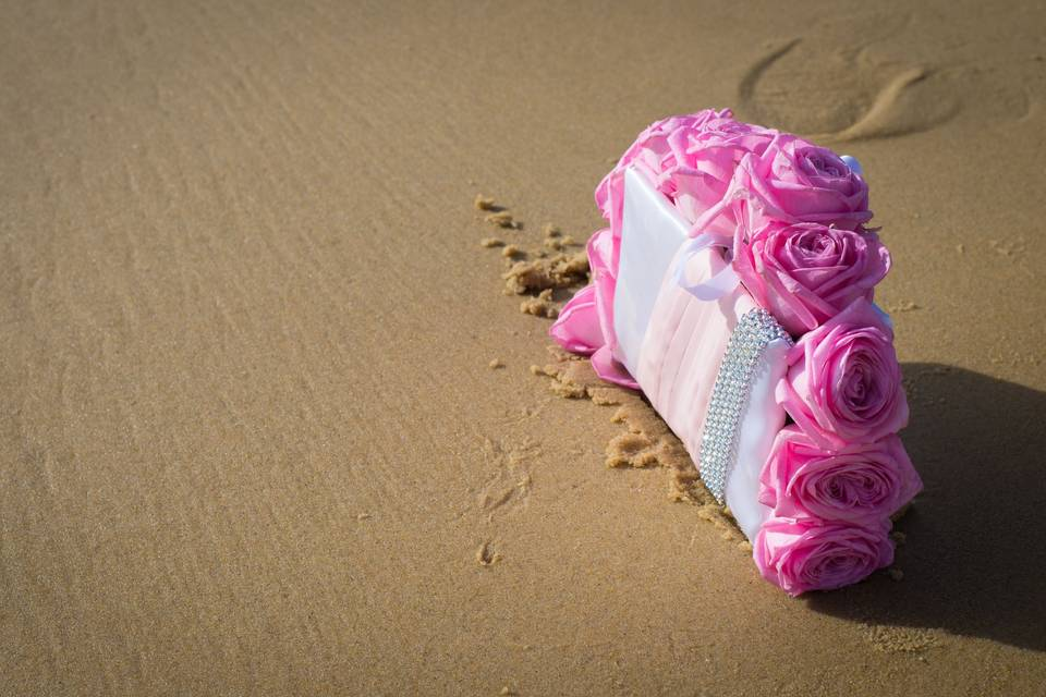 Bouquet livre