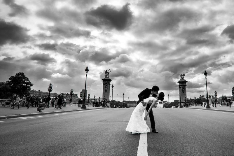 Aenaria Wedding Production