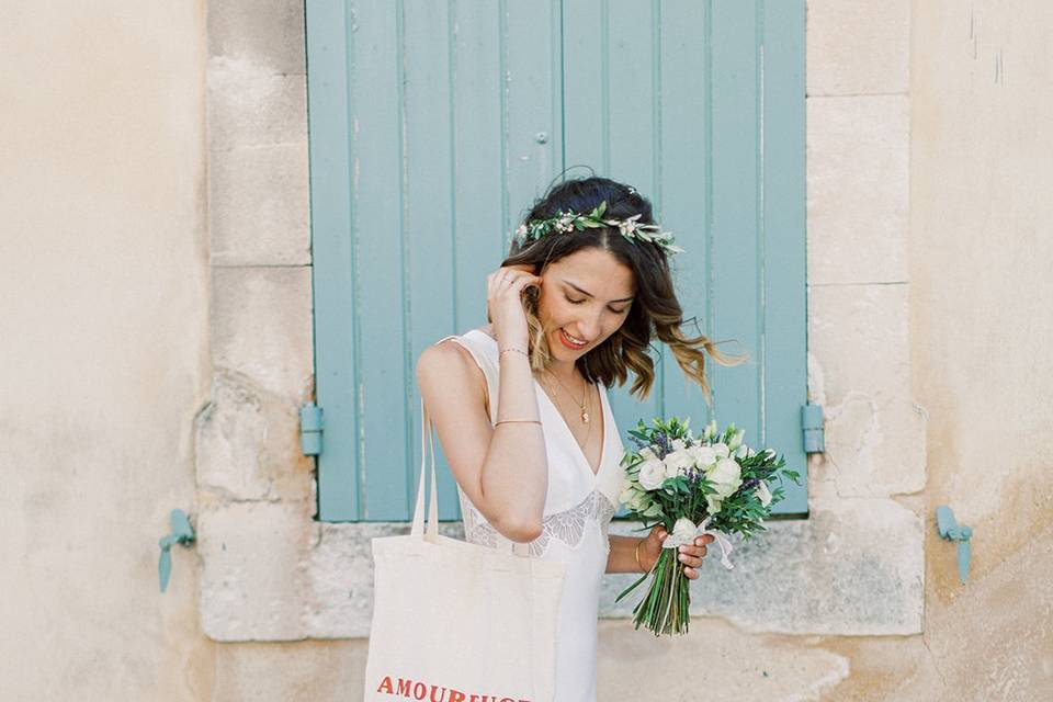 Madame la mariée