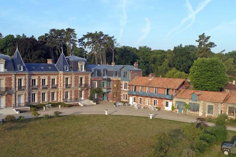 Château le Quesnoy