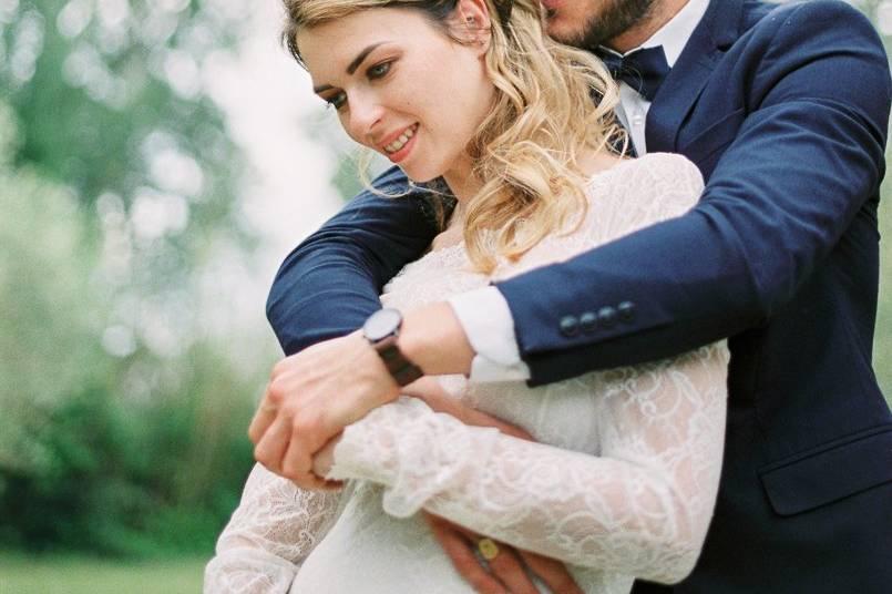 Mariage Fine Art Argentique