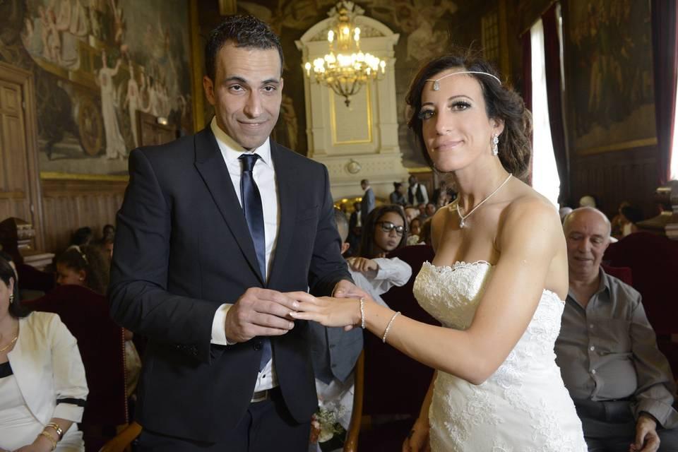 Habiba et Nasser
