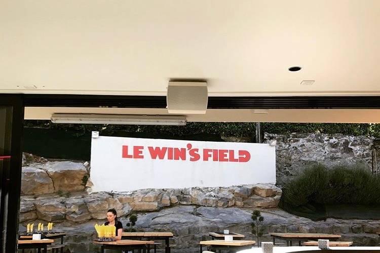 Le Win's Field