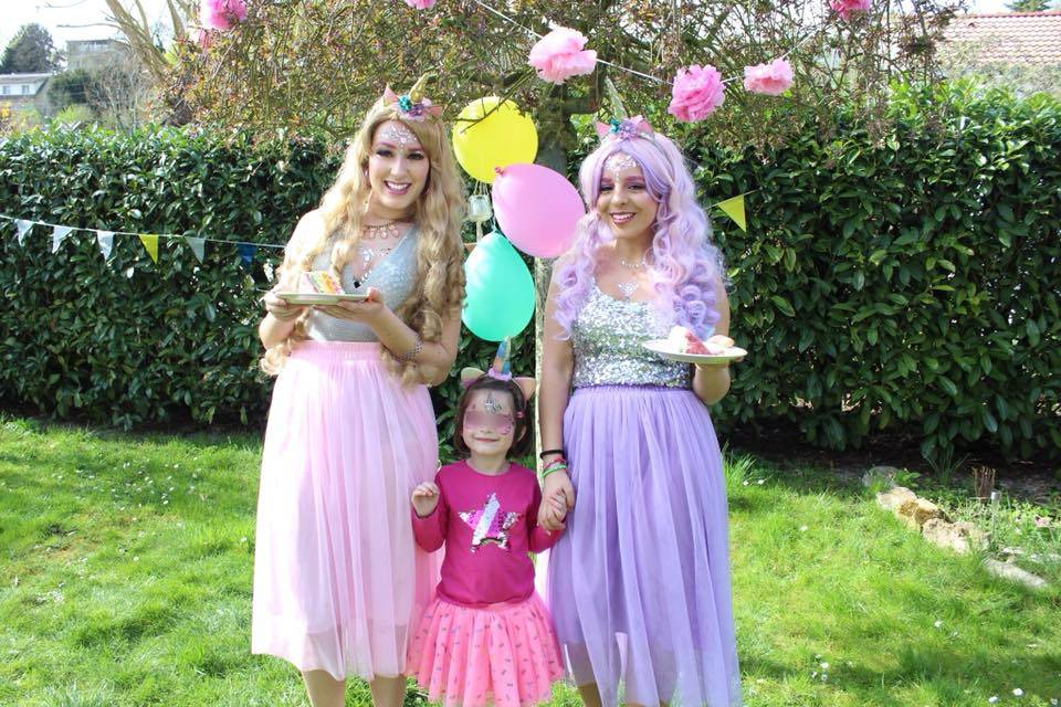 Fairy and Fun - Baby sitters