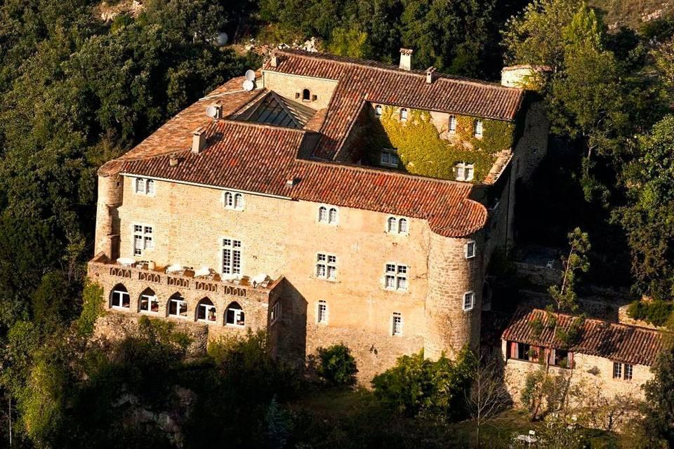 Chateauzen
