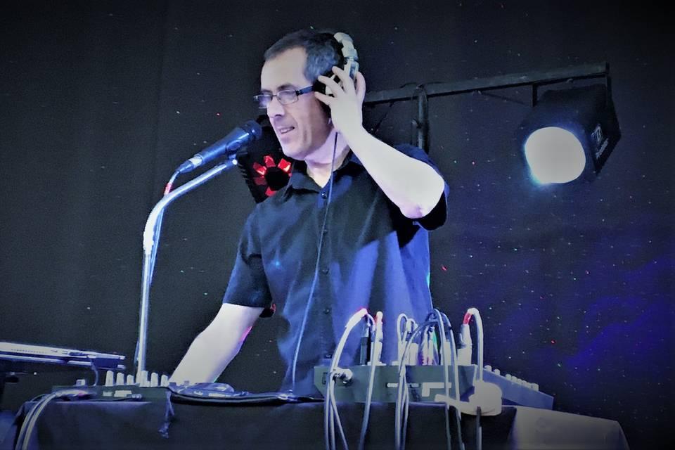 Yann DJ