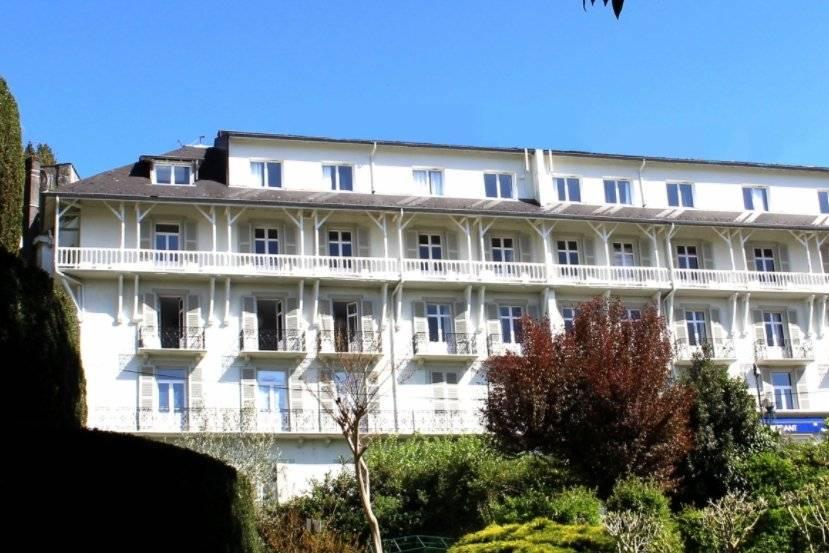 Grand Hotel Belfry