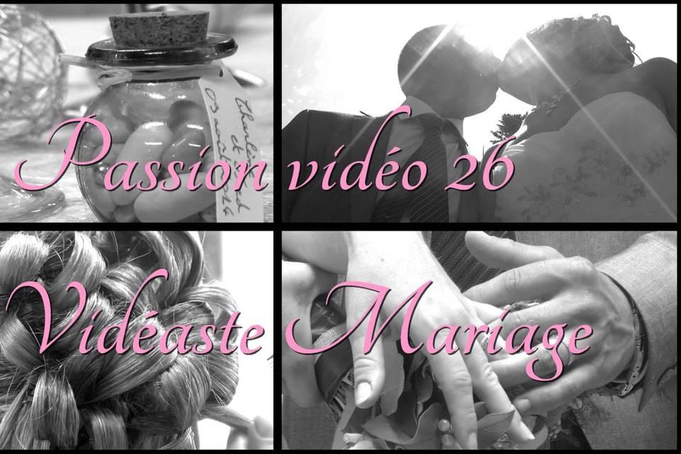 Passion Vidéo 26