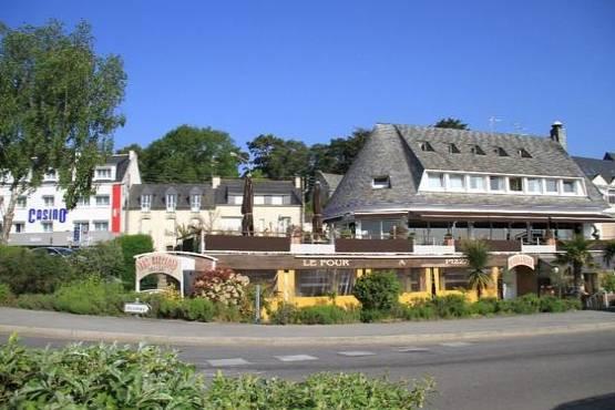 Hôtel Restaurant l'Ostréa