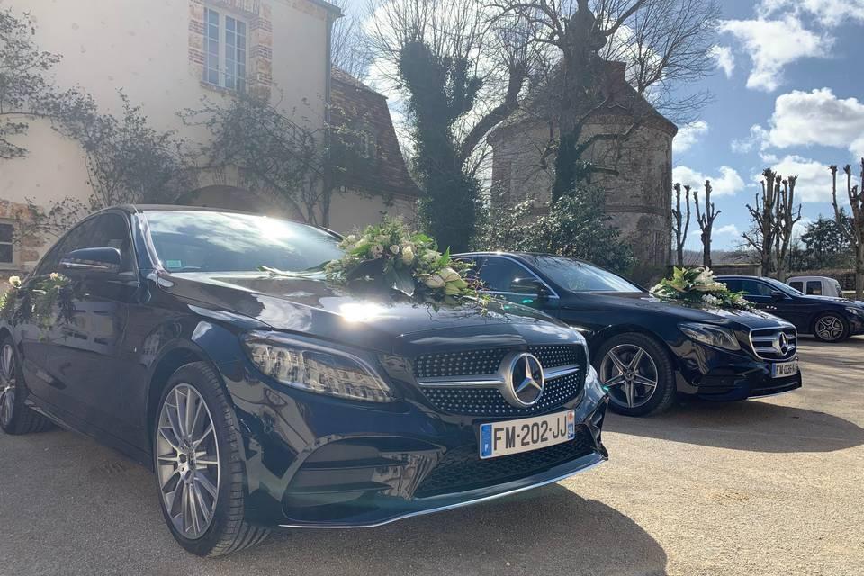 GGE Mercedes-Benz