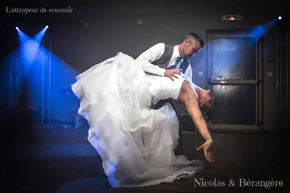 Ophélie Danse