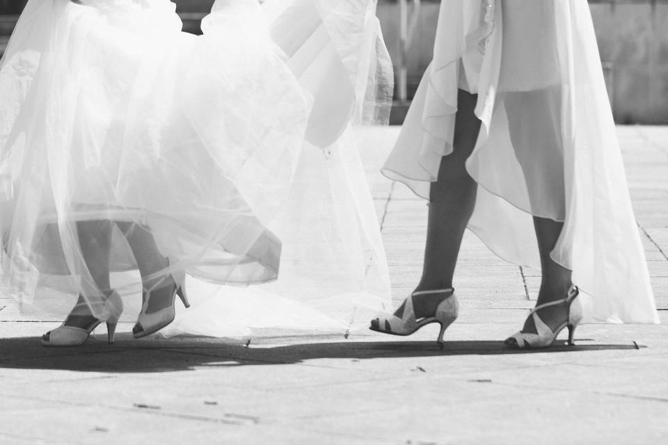Morgane Wedding Planner