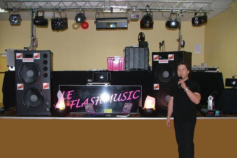 Le Flashmusic