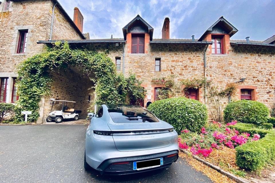 Centre Porsche Lorient