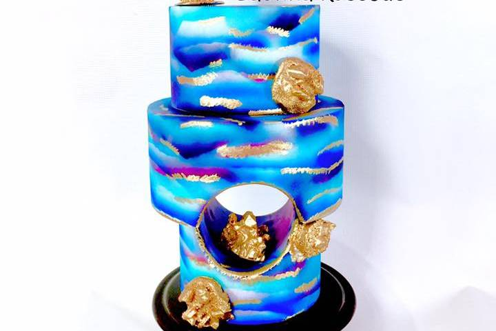Cake Délice